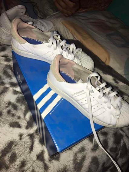 adidas Superstar Branco Original