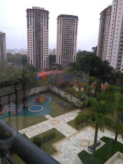 Apartamento Em Condomínio Super Procurado Na Zona Sul - Praticamente Resort - Varanda Gourmet - Mr68656
