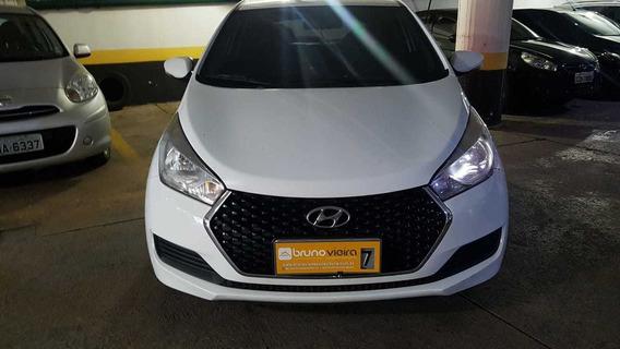 Hyundai Hb20 1.0 Ocean - 2017 - 61.900 Km - Garantia 2021!
