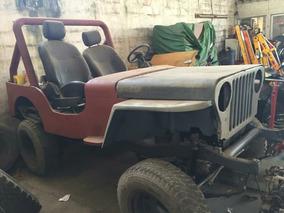Jeep Jeep Cj3 Cj3