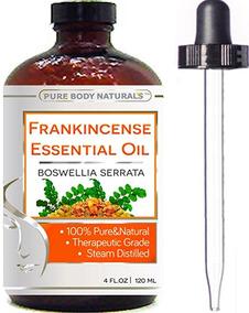 Aceites Esenciales - Frankincense 120 Ml 100% Naturales Y Pu