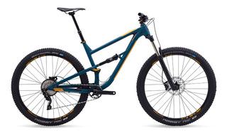 Bicicleta Mtb Enduro Polygon Siskiu T7 R27.5 10vel Xt Bora