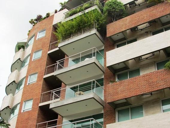 Apartamento En Campo Alegre Ha Mls #15-9478