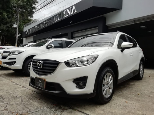 Mazda Cx5 Touring 2017 2.0 Aut.secuencial 214