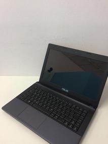Notebook Asus Celeron Mem 4 Gb Hd 320 Gb Ghz 2.20 Garantia