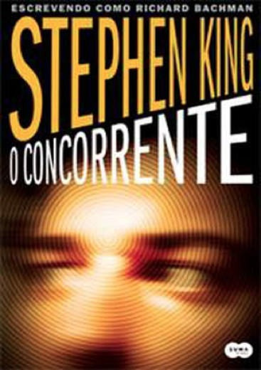 O Concorrente Stephen King