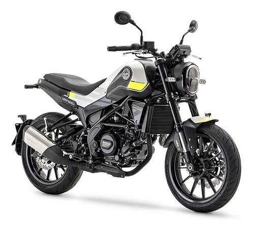 Moto Benelli Leoncino 250