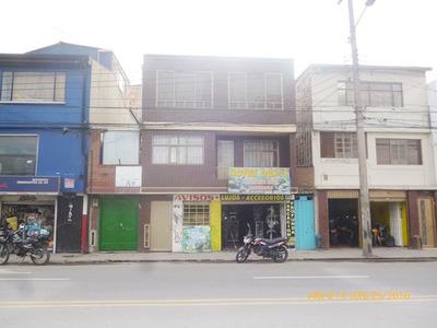 Casas En Venta Fontibon 172-843