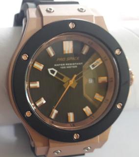 Reloj Pro Space Psh 0117 Anr 9a