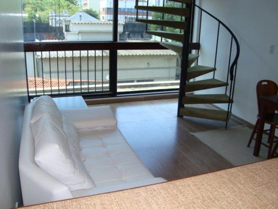 Apto Duplex Prox A Av. Paulista, 23 De Maio E Brig Luis Antonio - Sf30304