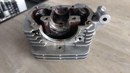 Imagem 1 de 6 de Cabeçote Honda Cbx/xr 200cc Original
