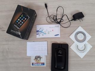 Celular Samsung Star 3g Gt-s5620. Leia. ( Tenho Outros Tbm )