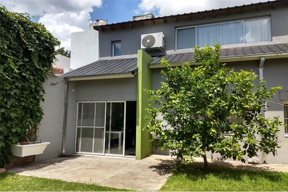 Casa Venta Olivos 4 Amb Jardin Garages Quincho