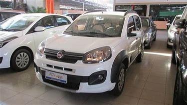 Fiat Uno 1.3 2019 0km $60000 + Ctas Fijas Uber Taxi Gnc *