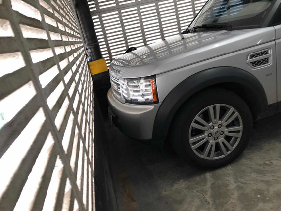 Land Rover Discovery 2012 3.0 Tdv6 S 7l 5p