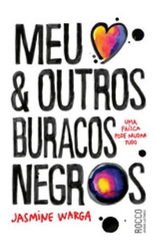 Imagem 1 de 1 de Meu Coração & Outros Buracos Negros