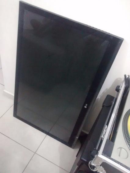 Tv Led LG 42sl90qd Defeito Só Na Placa Principal.