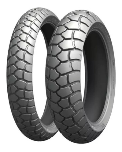Par Pneu 170/60-17 + 120/70-19 Anakee Adventure Michelin