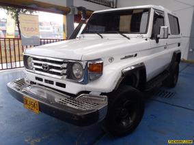 Toyota Land Cruiser 4x4 Diesel