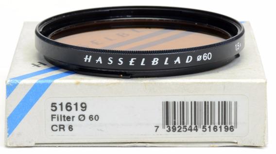 Filtro Hasselblad 60 Cr6 51619