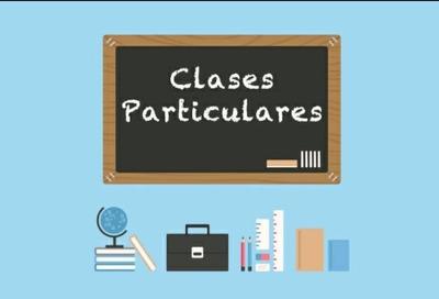 Clases Matemática, Álgebra, Calculo Financiero, Economía
