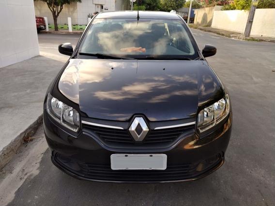 Novo Renault Logan 2015 - Novíssimo