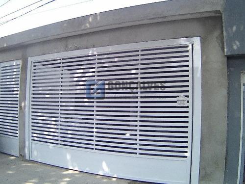 Venda Casa Sao Bernardo Do Campo Bairro Assunçao Ref: 130957 - 1033-1-130957