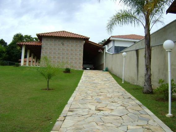 Chácara Em Condomínio Santa Inês, Itu/sp De 272m² 2 Quartos À Venda Por R$ 680.000,00 - Ch231260