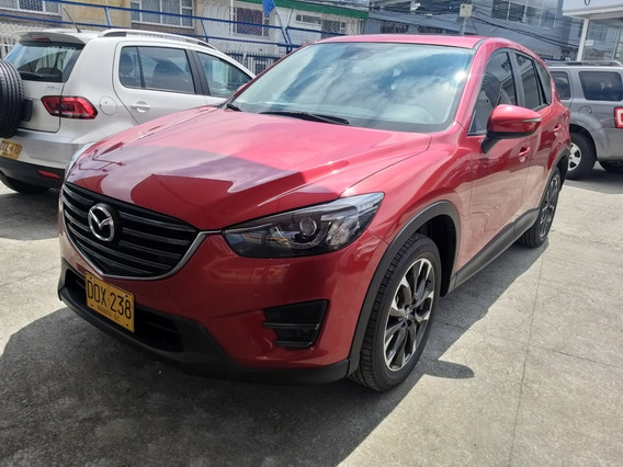 Mazda Cx5 Grand Touring Lx Dox238