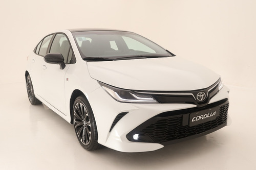 Imagen 1 de 15 de Toyota Corolla 2.0 Grs Cvt 2021 0km