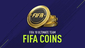 100 Mil Coins Fifa 18 Ps4