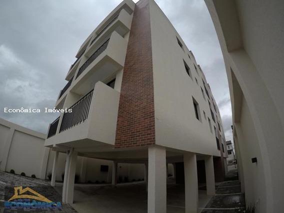Apartamento Para Venda Em Fazenda Rio Grande, Pioneiros, 2 Dormitórios, 1 Banheiro, 1 Vaga - 605_2-626916