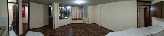 Departamento De 2 Dormitorios Sala Comedor Cocina Y Baño