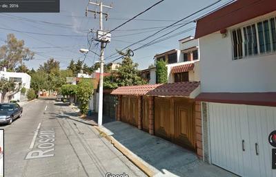 Aprovecha Oportunidad Bancaría, Hermosa Casa Valle Dorado