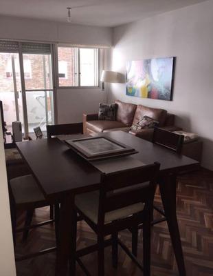 Apartamento En Venta En Malvin Con Renta