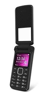 Blu Zoey 3g Flex Desbloqueo De Doble Sim Teléfono Plegable