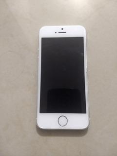 iPhone 5s Cómo Nuevo De 32gb