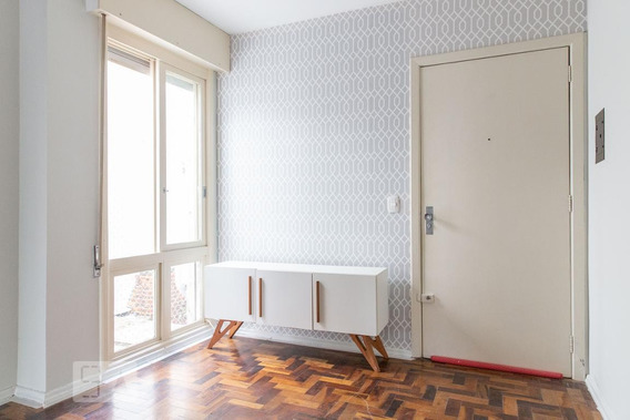 Apartamento Para Aluguel - Auxiliadora, 2 Quartos, 65 - 893037194
