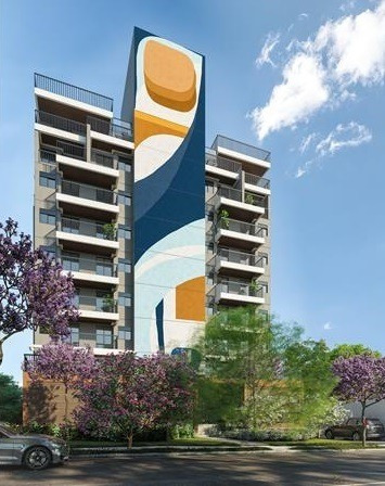 Apartamento Residencial Para Venda, Vila Madalena, São Paulo - Ap7266. - Ap7266-inc