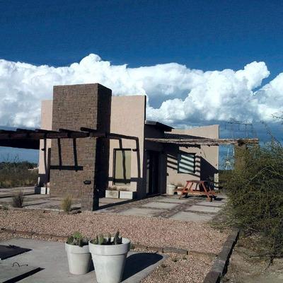 Cabaña En San Rafael Mendoza
