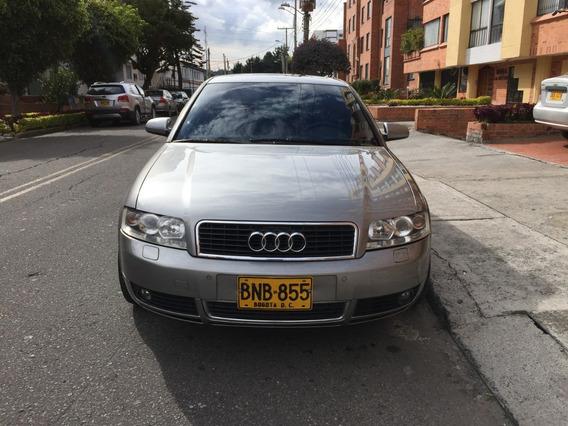 Audi A4 3,0 Perfecto Estado