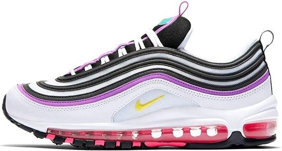 Zapatillas Nike Air Max 97 Urbanas Damas 921733-106