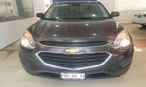 Imagen 1 de 5 de Chevrolet Equinox 2016