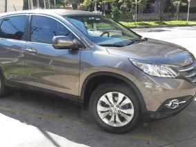Honda Cr-v 2.0 Lx 4x2 Aut. 5p Completo Muito Novo