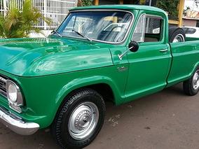 Chevrolet C14 Ac / Troca Por Antigo R$ 63 000 00