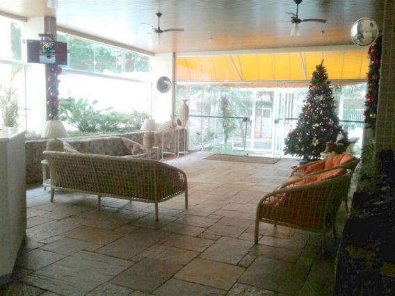 Apartamento Para Alugar No Bairro Enseada Em Guarujá - Sp. - Enl78-3