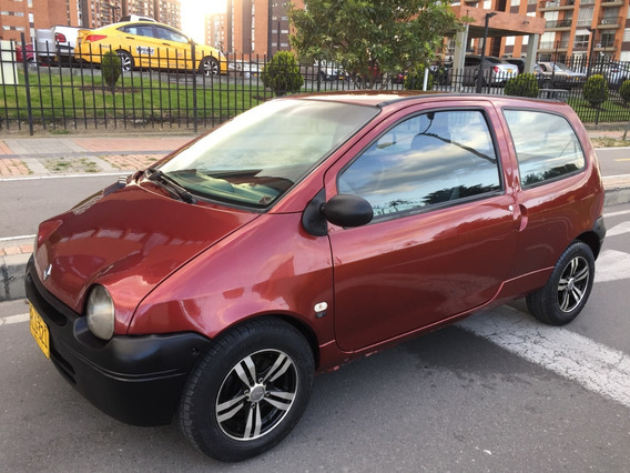 Renault Twingo Access Aa Mt 1250cc