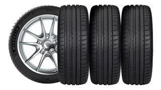 Kit X4 Neumáticos 225/45-17 Michelin Pilot Sport 4 94y
