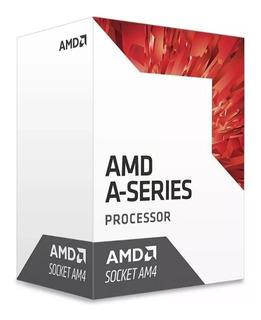 Micro Procesador Amd Apu A6 9500 3.8 Ghz Am4