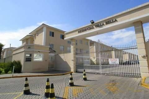 Imagem 1 de 15 de Apartamento Para Venda Em São José Dos Pinhais, Guatupê, 3 Dormitórios, 1 Suíte, 2 Banheiros, 1 Vaga - Sjp0063_1-1826881